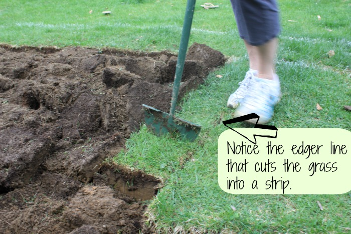 How To Remove Sod Quick And Easy Cottage4c